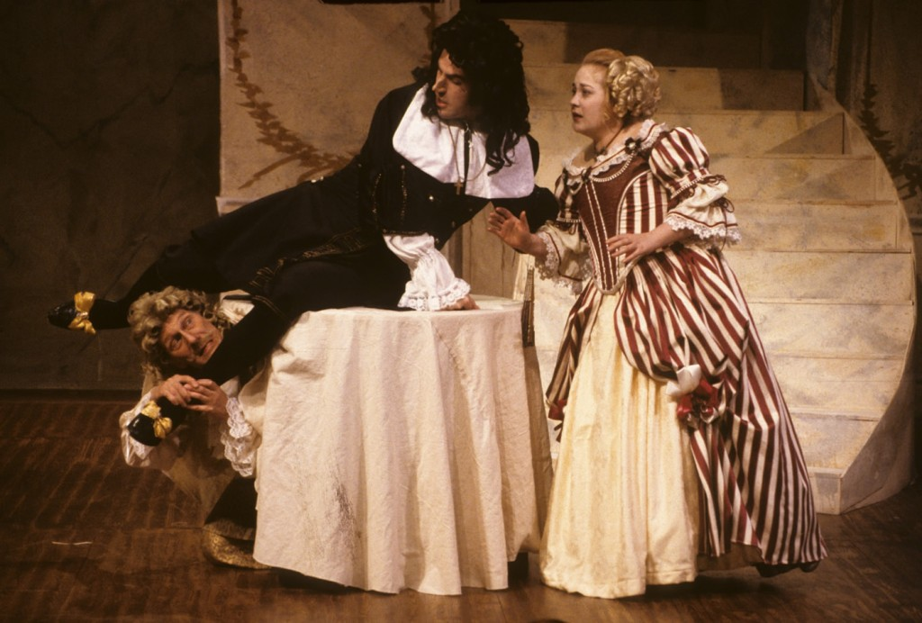 issues in tartuffe A really cool blog about science & space, people & politics,  it is the female characters in tartuffe who recognize the hypocrite and his malice,.